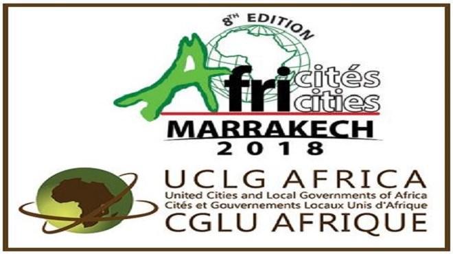 Africités : L'Afrique de l'Ouest pour une participation massive