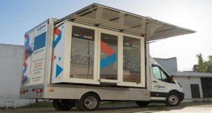 CIH Bank : Un service bancaire mobile signé Ford