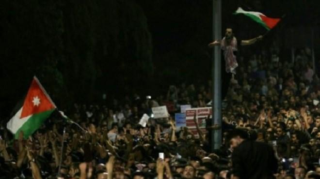 Jordanie : Démission du premier ministre sur fond de contestation sociale