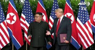 Corée du Nord-USA : la diagonale des imprévisibles