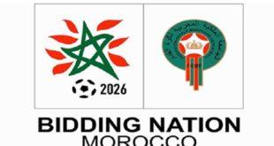 Coupe du monde 2026 : le président de la FFF soutient la candidature du Maroc