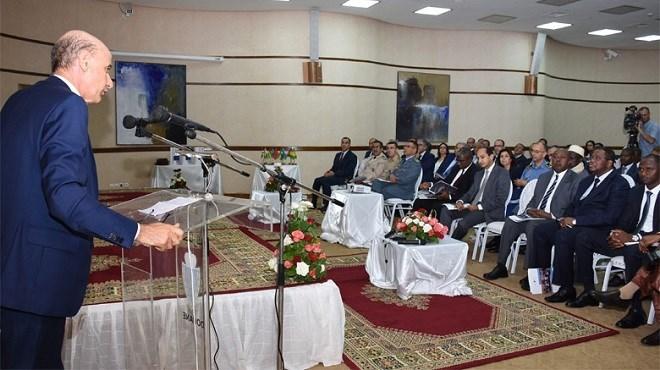 Douanes : Des cadres africains en formation au Maroc