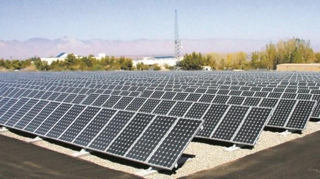 EDF Renouvelables remporte le projet solaire Noor Midelt 1