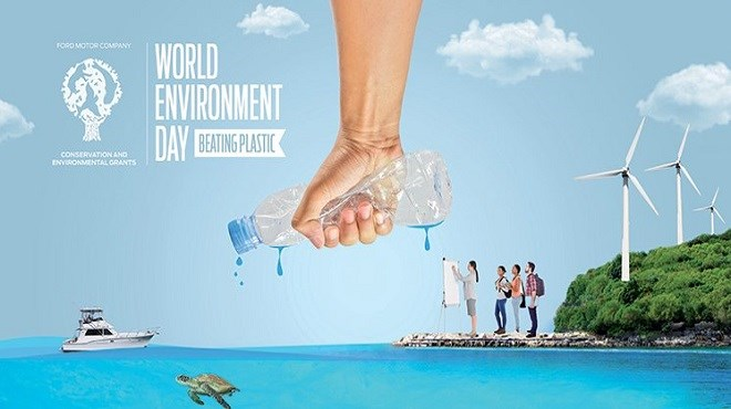 Ford : lancement du programme «Conservation and Environmental Grants»