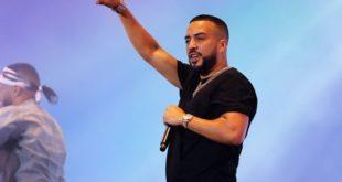 French Montana fait vibrer Mawazine 2018
