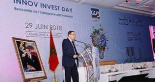 Innov Invest Day : accompagnement sur mesure des startups innovantes
