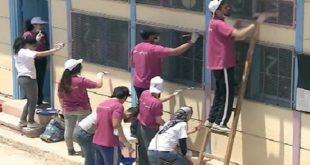 Inwi : Dir Iddik redonne le sourire aux écoles rurales