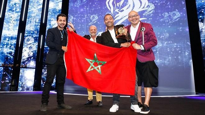 J.WTC : Grande première pour une agence marocaine