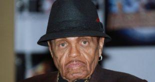 Joe Jackson, patriarche de la musique à la main de fer n'est plus