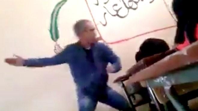 Khouribga : du nouveau dans l'affaire du prof qui a agressé son élève