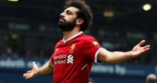 Mondial-2018 : Des nouvelles de létat de Mohamed Salah