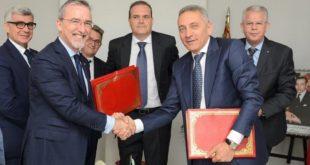 Magneti Marelli : Une usine de production d'amortisseurs au Maroc