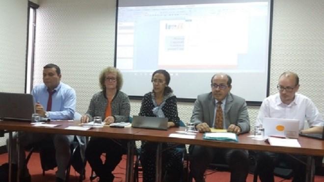 Maroc : Centre Batha et UNFPA aux côtés des femmes victimes de violence