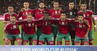 Mondial 2018 : compositions probables de Maroc-Espagne