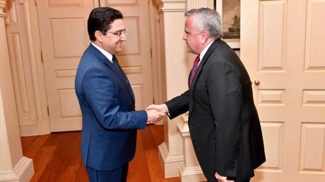 Maroc-Etats-Unis : Washington dépêche son Secrétaire d'Etat adjoint à Rabat