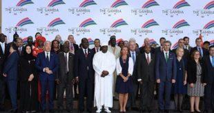 Maroc-Gambie : Le Maroc à la Conférence de Bruxelles