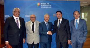 Maroc-Portugal : Bientôt une liaison Lisbonne-Saïdia