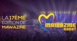 Mawazine : Ambiance carnaval dans les rues de Rabat avec un Show de Batucada