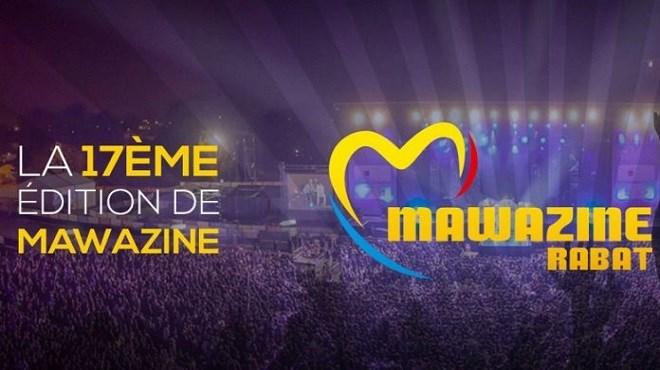 Mawazine : 2.5 millions de téléspectateurs à la 17e édition du festival