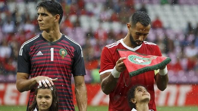 Mehdi Benatia enflamme la toile avec un geste remarquable (Photo)