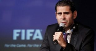 Mondial 2018 : Fernando Hierro nommé entraîneur de la sélection d'Espagne