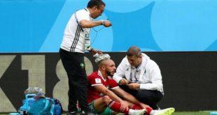 Mondial-2018 : Le médecin du Maroc se défend sur le cas Amrabat