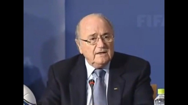 """Mondial 2026-Joseph Blatter : """"Le Maroc a plus de chances qu'auparavant"""""""