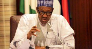 Le président nigérian en visite d'amitié et de travail officielle au Maroc