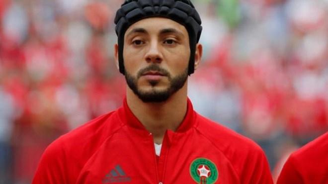 "Nordin Amrabat, vrai homme du match ""Maroc/Portugal"""