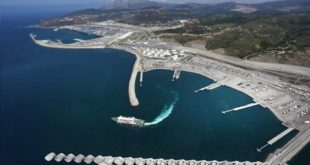 Port Tanger-Med : 365 kilogrammes de chira saisis