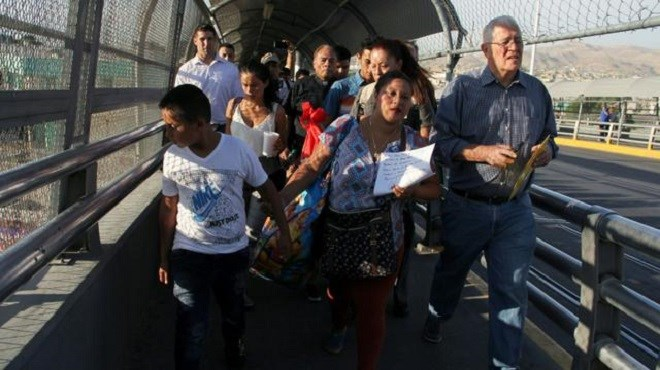 Trump : La demi-victoire des enfants de migrants