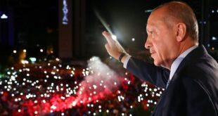 Turquie : Erdogan dès le premier tour