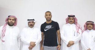 """Le portier du WAC Zouheir Laâroubi rejoint le club saoudien d'""""Ohod"""""""