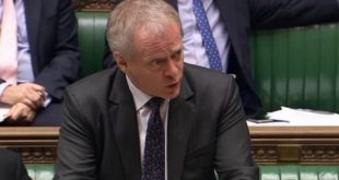 Brexit : Démission d'un secrétaire d'état en désaccord avec le gouvernement