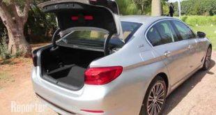 Automobile : lancement de la BMW hybride