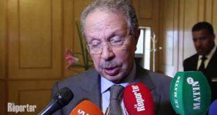 Budget économique exploratoire 2019 : Les prévisions d'Ahmed Lahlimi