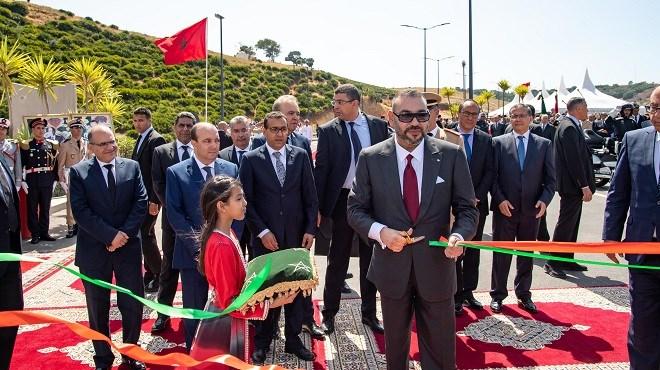Mobilité urbaine : Une 2ème rocade pour Rabat-Salé !