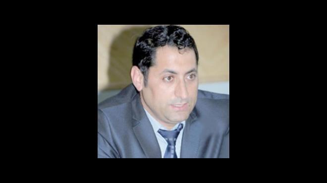 Abdellatif Chentouf, Président du Club des magistrats du Maroc