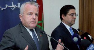 Maroc-USA : A quand le nouvel ambassadeur américain à Rabat ?