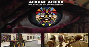 «Arkane Afrika» : L'Afrique s'expose à Casablanca et à Dakhla