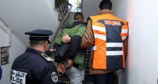 Agadir : Arrestation de quatre individus pour trafic de cocaïne et de psychotropes