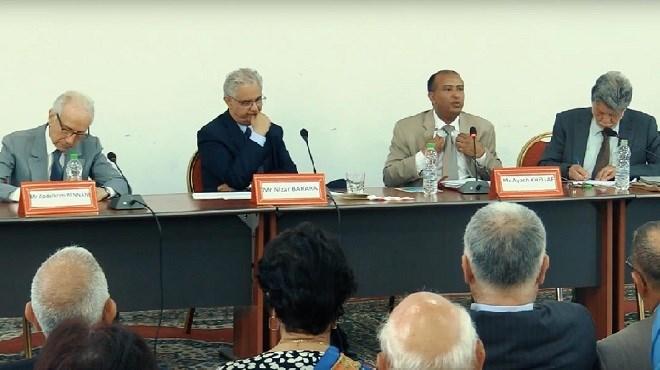 Maroc : A la recherche d'un nouveau modèle de développement