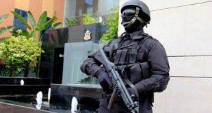 BCIJ : démantèlement d'une bande active dans l'organisation de l'immigration illégale
