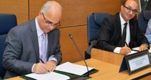 Barid Al-Maghrib/ONIGT : partenariat scellé