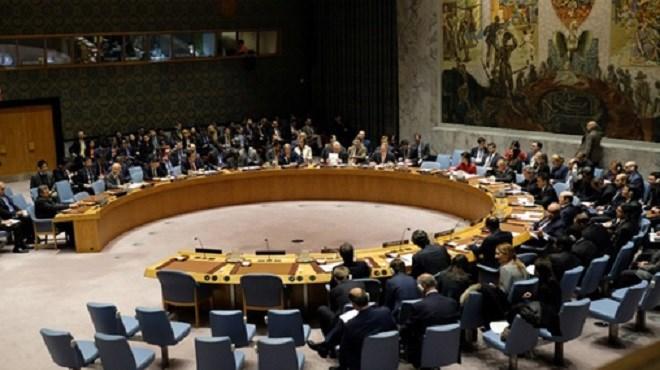 """L'ONU rejette la demande d'accréditation d'une ONG pro-""""polisario"""""""
