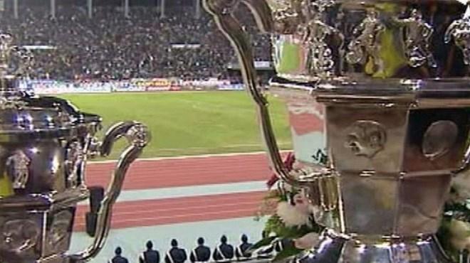 Coupe du Trône : Les têtes d'affiche des 16èmes de finale
