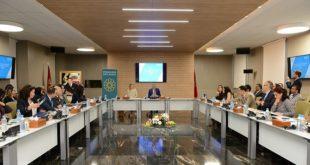 Transformation digitale : Le cas du Maroc