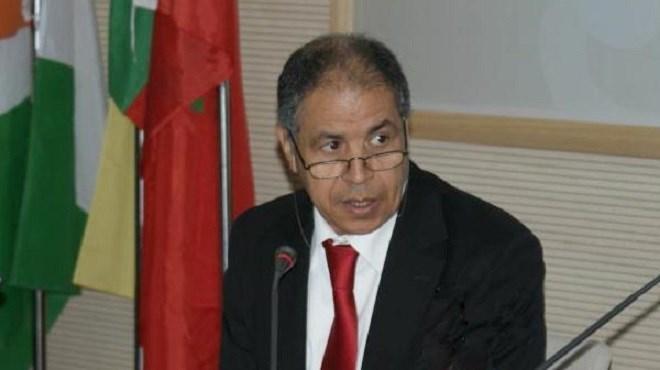 Conseil International d'Action Sociale : Driss Guerraoui réélu pour un nouveau mandat
