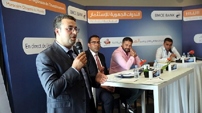 BMCE Bank : nouveau cycle de séminaires régionaux lancé