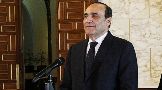 Habib El Malki représente SM le Roi à la cérémonie d'investiture du président Erdogan